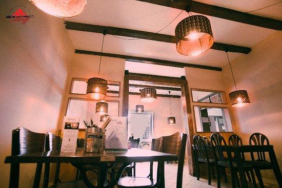 Roztoky, Tschechien: Sakyo Sushi & Asian Cuisine