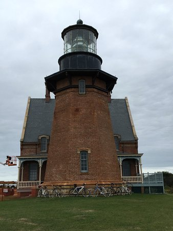 Block Island Southeast Light Extraordinary Southeast Lighthouse New Shoreham 60 All You Need To Know