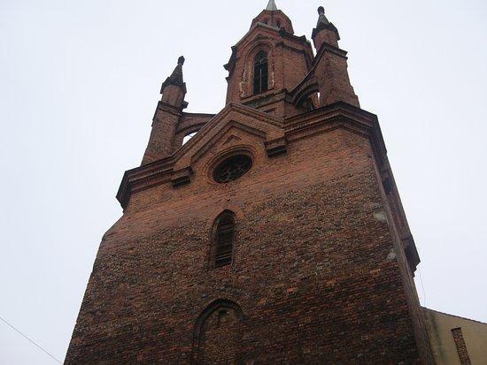 Katedra pw. sw. Mikołaja Biskupa