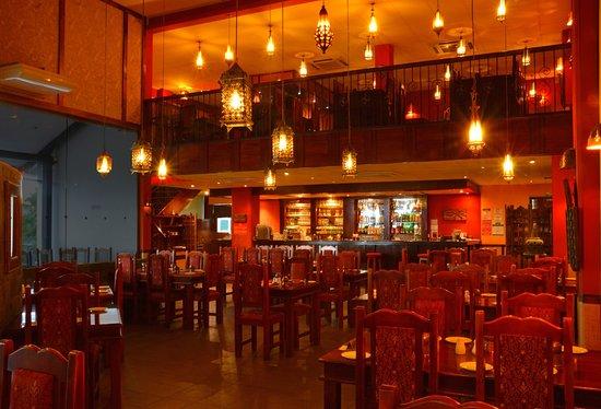 Hy Rajah Indian Restaurant Phoenix