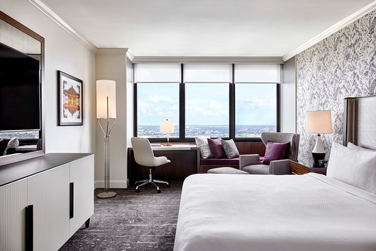 JW Marriott New Orleans Hotel