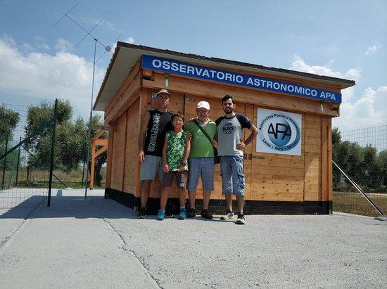 Associazione Pontina di Astronomia