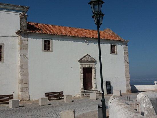 Alcochete, البرتغال: Cap