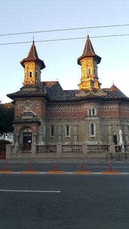 Precista Church