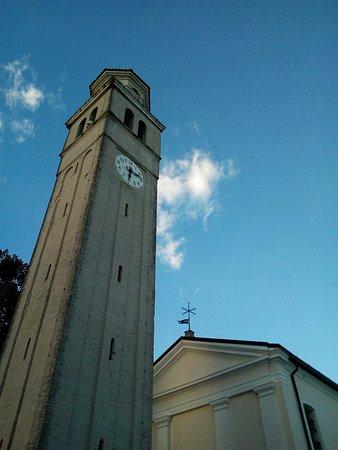 Chiesa Parrocchiale dei SS. Ruperto e Leonardo