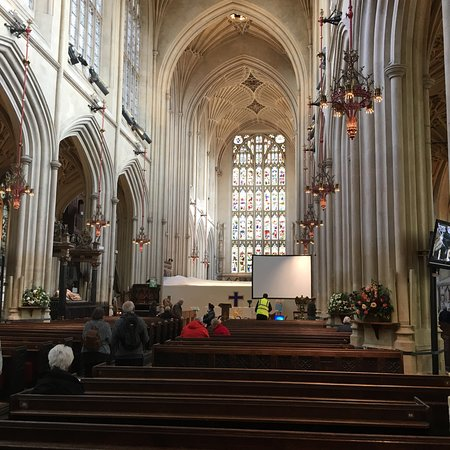 Bath Abbey: photo0.jpg