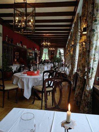 Romantik Hotel Jagdhaus Waldidyll: IMG_20180923_134758_large.jpg