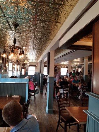 Josie Kelly S Public House Somers Point Restaurant