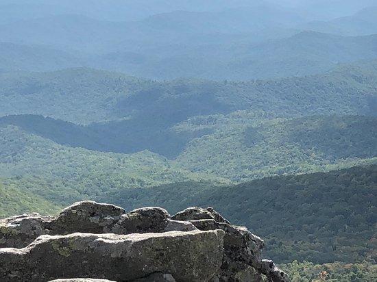 Grandfather Mountain Photo