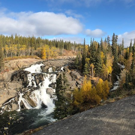 Cameron River Falls Trail: photo0.jpg