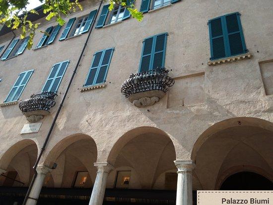 Palazzo Biumi