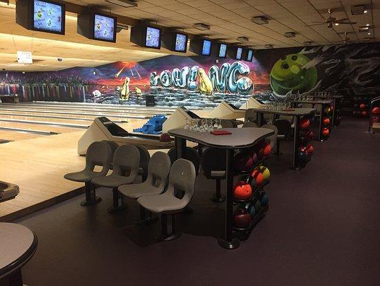 Bowling de Chartres