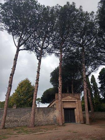 Pompeii - Archaeological Area. Photo