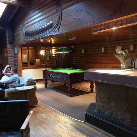 Kirkmichael, UK: Some more photos of a stunning hotel ❤️❤️