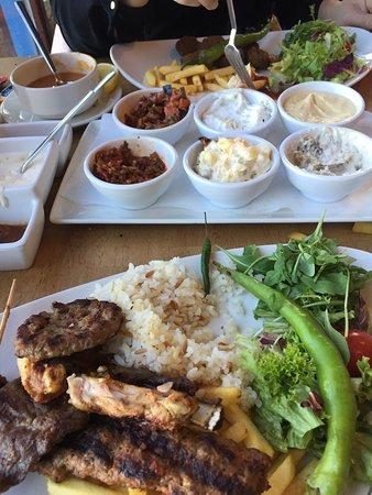 Meram osdorp amsterdam osdorp restaurant reviews for Meram cafe oost