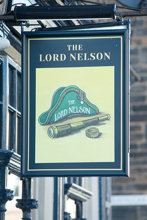 Lord Nelson Leith