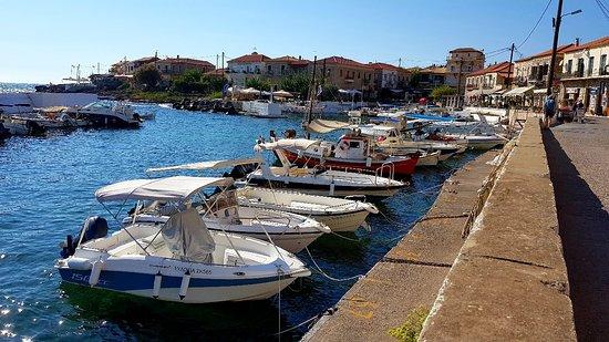 Agios Nikolaos, Grecia: Παραλία Αγίου Νικόλαου