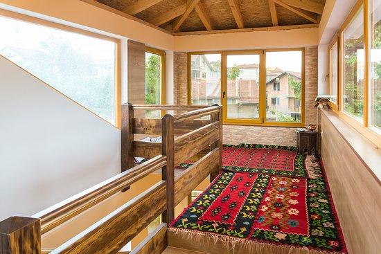 Donji Vakuf, Bosnien und Herzegowina: Place for prayer