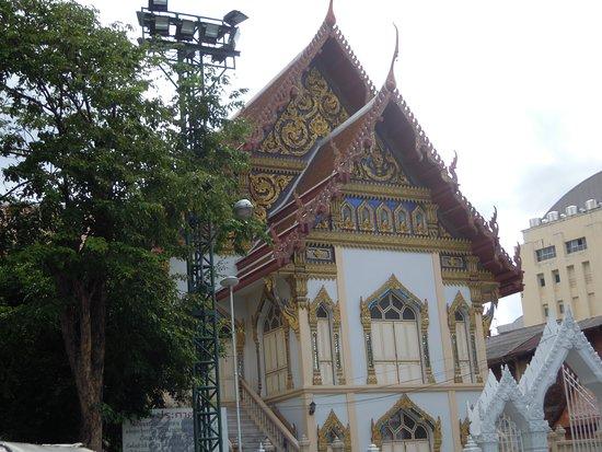 Wat Chakrawatrachawat Woramahawihan