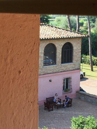 Bosco, อิตาลี: Relais San Clemente