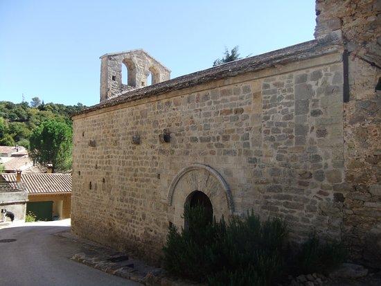 Chapelle des Templiers