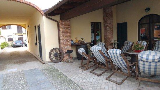 Sommariva del Bosco Photo