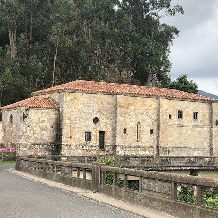 Cabezón de la Sal, España: Un Santuario escondido.