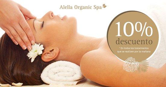 Alella Organic Spa
