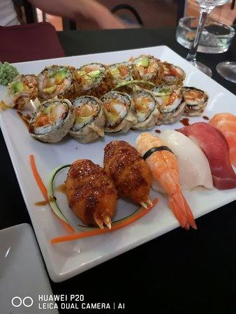 Tsuki Sushi Bar: IMG_20180923_214110_large.jpg