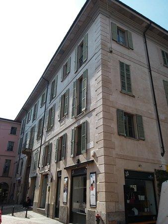 Ex Convento di Sant'Antonino
