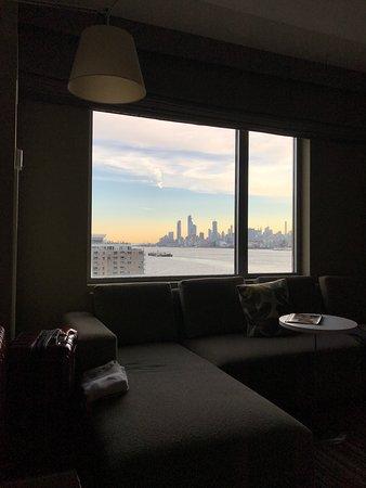 Hyatt Regency Jersey City Picture