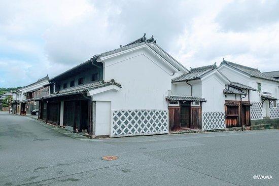 旧山村家住宅