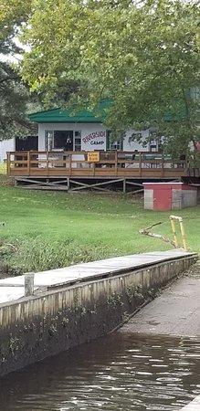Lanexa, VA: Riverside Camp and Marina