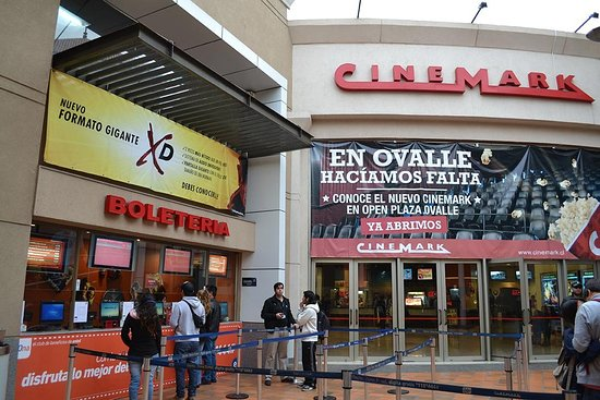 La Serena, Chili : cinemark2_large.jpg
