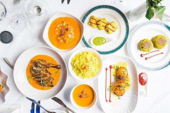Mumbai Diners' Club, Edinburgh - West End - Restaurant Reviews, Phone Number & Photos - TripAdvisor