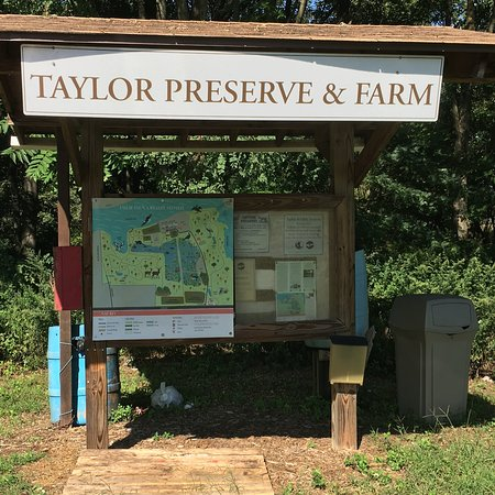 Taylor Wildlife Preserve and Farm