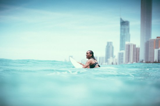 Surfers Paradise, Australia: It's in our DNA, our morning ritual, and an iconic pastime of many locals. With over 57km of pristine beaches, come and tame the waves with us off the shores of our beaches. 🌊