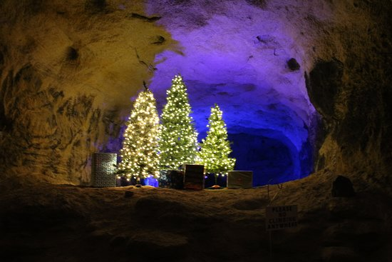 Christmas Cave Minford Ohio 2020 White Gravel Mines (Minford)   2020 All You Need to Know BEFORE