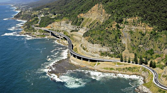 Lane Cove, Austrália: Sydney to Wollongong - WEEKEND RIDER - Sydney Motorcycle Tours