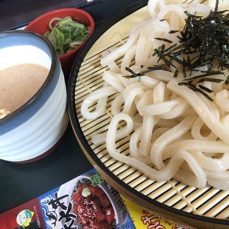 Saka-cho, Japan: なか卯 安芸坂店