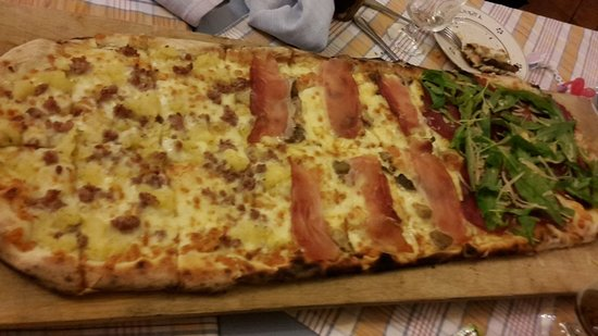 Candela, Włochy: 20150817_225227_large.jpg