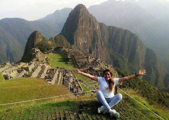 Andean Machupicchu Explorer