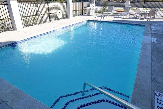 Bay City, Техас: Outdoor Pool