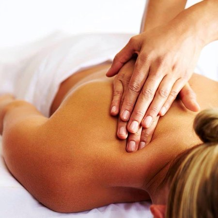 Island Massage & Wellbeing