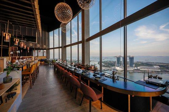 Skai Singapore Central Area City Area Menu Prices Restaurant Reviews Reservations Tripadvisor