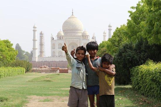 Understanding India Tours