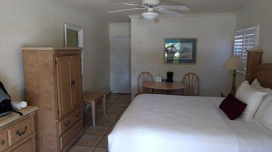 Foto de Siesta Beach Resort & Suites