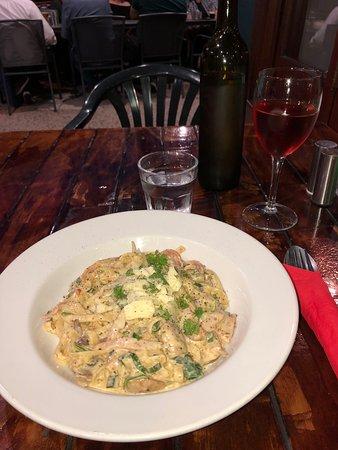 Fettuccine Restaurant Brisbane