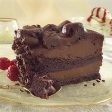 Wolcott, CT: Chocolate Lovin' Spoon Cake