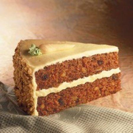 Wolcott, Коннектикут: Carrot Cake